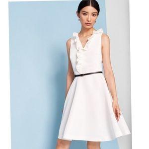Ted Baker NWT Dorothy dress (belt not included)